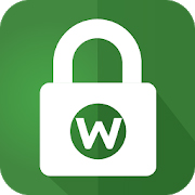 Webroot Mobile Security Logo