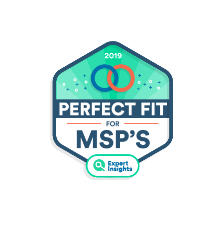 Expert Insights Perfect Fit for MSPs