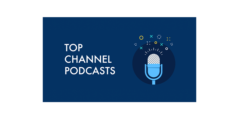 Top Channel Podcasts Award Logo