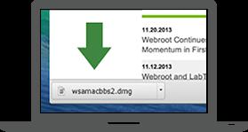 Mac Install Step1