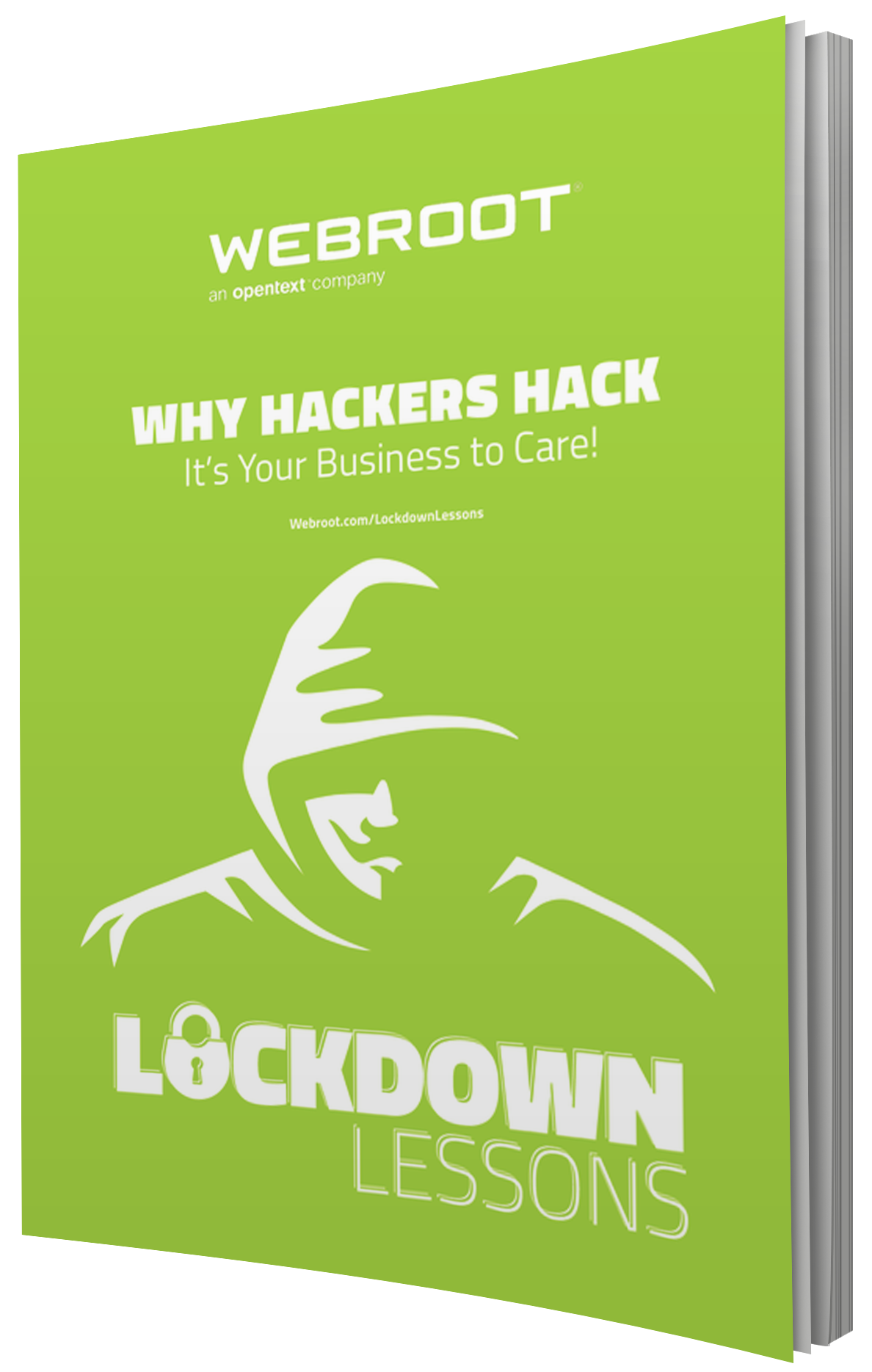 Why Hackers Hack E-Book