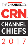 2017 Channel Chief